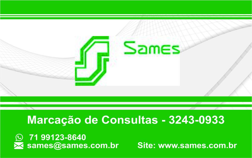 SAMES – Serviço de Assistência Médica de Salvador